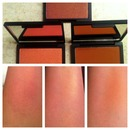 sleek Makeup blush swatch