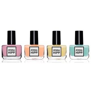Jenna Hipp Mini Nail Lacquer Collection