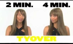 2, 4, 6 Minute TYover!