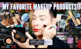 My Favorite Makeup Products 2020 : Grwm In Quarantine | mathias4makeup