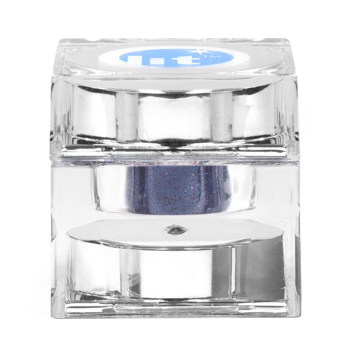 Lit Cosmetics Lit Glitter In The Navy S3 alternative view 1.