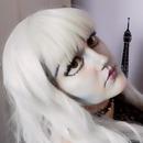 Shiro Nuri Anime Doll