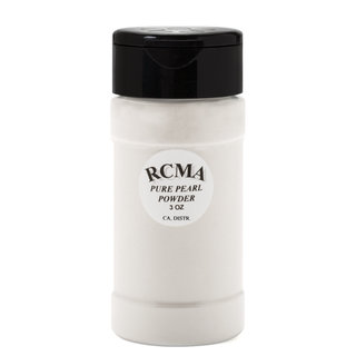 RCMA Makeup Pure Pearl Powder