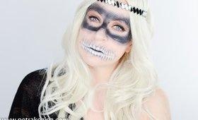 Doomed Princess Makeup Tutorial (Halloween Series)