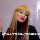 "Brave Beauty Cosmetics LLC  ""Inspire"""