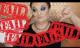 Products Regrets | So many fails this month