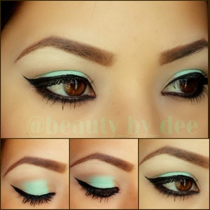feeling minty today 
