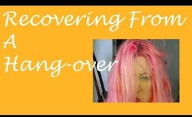 HeavenlyMakeUp | Hang Over Recovery How To