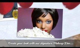 Angie's Cosmetics Valentine's Day Promo