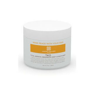 Andre Walker Hair Total Keratin Obsession Deep Conditioning Treatment