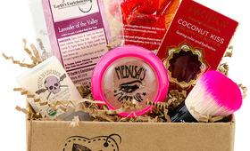 Vegan Cuts Beauty Box Makes Gifting A Vegan Easy