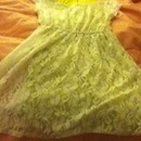 my Easter dress