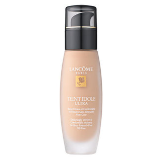 Lancôme TEINT IDOLE ULTRA - ENDURINGLY DIVINE & COMFORTABLE MAKEUP 14-HOUR RETOUCH-FREE, OIL-FREE