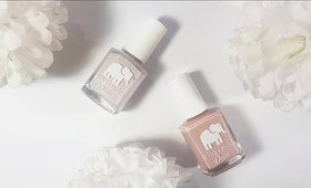 Ella + Mila Desire Nail Polish Review