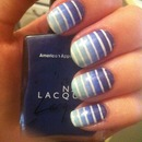 Gradient Stripes