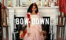MINI VLOG: Let's Talk Beyonce