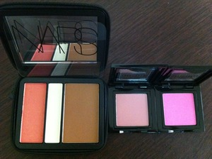 NARS, Bobbi Brown