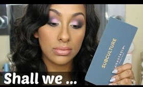 Anastasia Beverly Hills SUBCULTURE Palette | Tutorial | Swatches | Review | Mo Makeup Mo Beauty