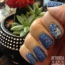 Caviar Fish Egg Manicure