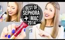 BEST OF BEAUTY 2014 ||| Sephora & High-End Edition!