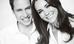 The Secret to Kate Middleton's Shiny Hair
