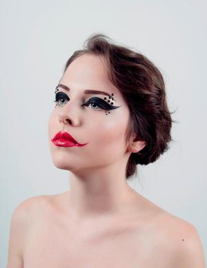 My facebook page: https://www.facebook.com/pages/Naida-Make-up-and-Artwork/126464104080124 ''Of all the things you wear, your expression is the most important.'' ~ Janet Lane  Model - Ilvana Zubčević // Photo - Nina Mašić // Make up - Naida Đekić