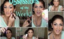 Weekly Obsessions Mar 21, 2014