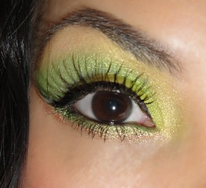 St. Patty's Day Look