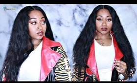 Where To Buy Affordable Lace Front Wigs Online ☆ SAMORELOVETV🇲🇸🔥