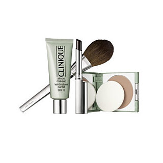 Clinique Almost Look Foundation Kit