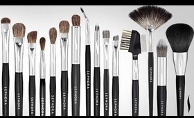 Must Have And Favorite Brushes