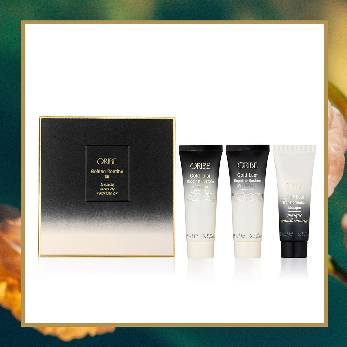 Spend {promo_threshold}_+, receive the Oribe Golden Routine Kit