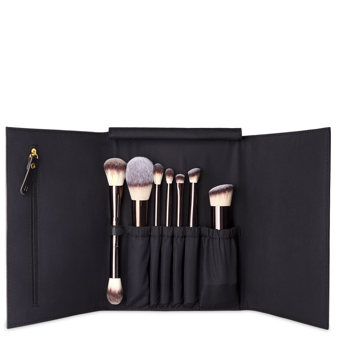 Hourglass Vegan Brush Travel Set alternative view 1 - product swatch.
