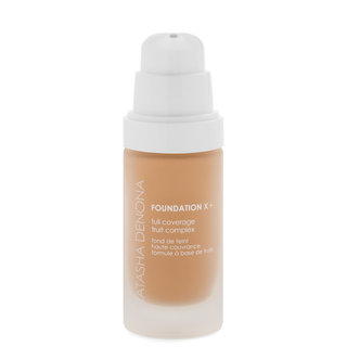 Foundation X+ Full Coverage Fruit Complex 48W