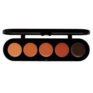 Palette 5 Cream Concealers APN