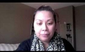 KateVlogs: Lush Skin Care