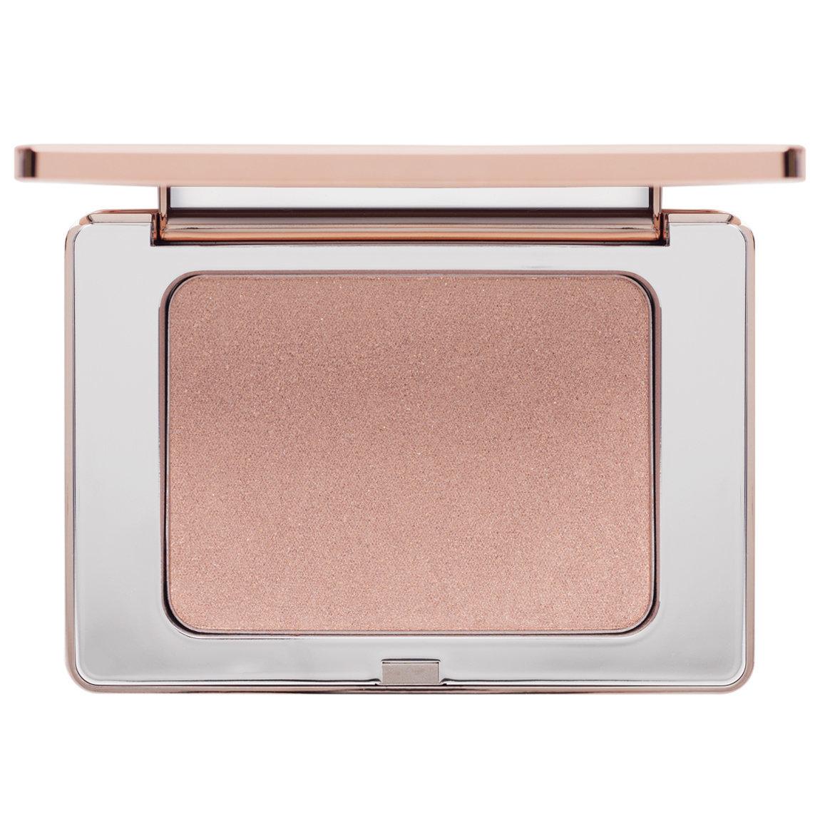 Natasha Denona All Over Glow Face & Body Shimmer in Powder 02 Medium alternative view 1 - product swatch.