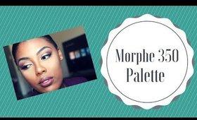 Morphe 35O Palette   Grateful Of Beauty