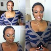 Makeup by The Ro Monroe