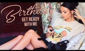 IT'S MY BIRTHDAY!! - GRWM 🎈