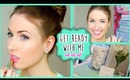 Get Ready with Me ♥ Baby Shower || #GetReadywithRachel