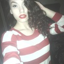 """red lips"""""""