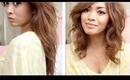 Fake Short Hair for Summer + Giveaway! - ThatsHeart