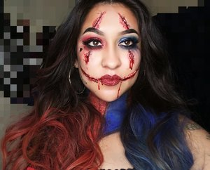 Harley Quinn Check me out on the socials FACEBOOK:https://m.facebook.com/makeupbymariag.g/?ref=bookmarks SNAPCHAT: https://www.snapchat.com/add/makeupbymariagg INSTAGRAM : https://www.instagram.com/makeupbymariag.g/ YOUTUBE: https://m.youtube.com/channel/UCsl1QU8Lq0bf0aONNDgBwVw EMAIL: makeupbymariag.g@gmail.com