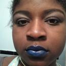 Speak the blue