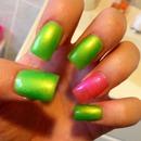 Green Xmas :)