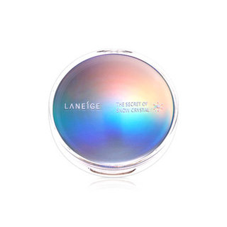 Laneige Satin Finish Pact (Sebum Control) SPF25/PA++