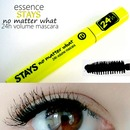 Essence STAYS No Matter What 24h Mascara