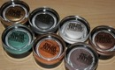 [REVIEW] :: Maybelline Color Tattoo 24-hr eyeshadows