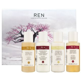 REN Mini Body Set
